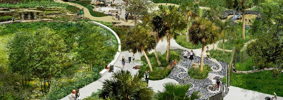 Bok Tower Gardens to Breaks Ground on $12 Million Expansion