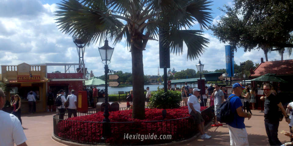 Photo Tour: 2015 EPCOT Food and Wine Festival
