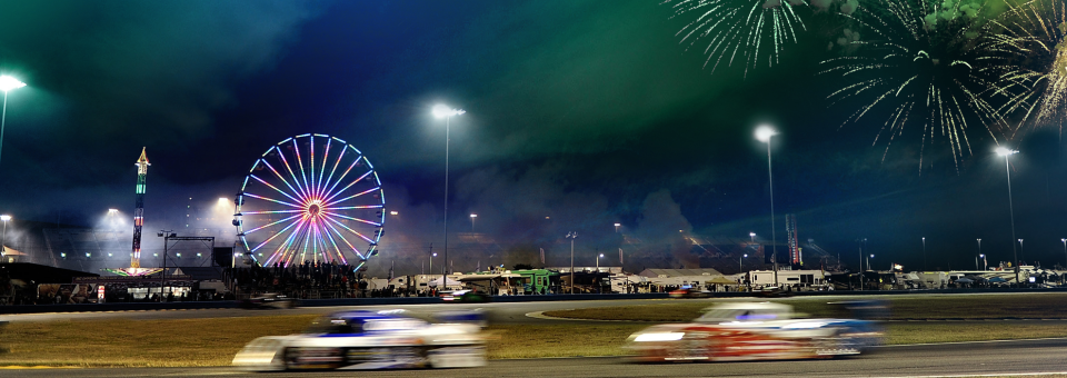 Rolex 24 at Daytona – January 25-26, 2014